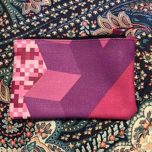 Tetris & Ipsy makeup bag